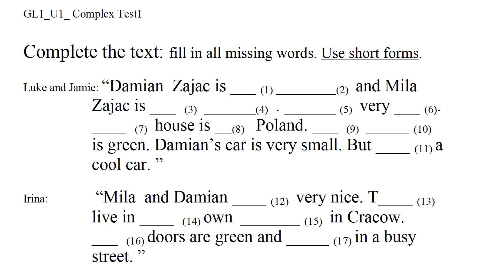 GL1_U1_Testa